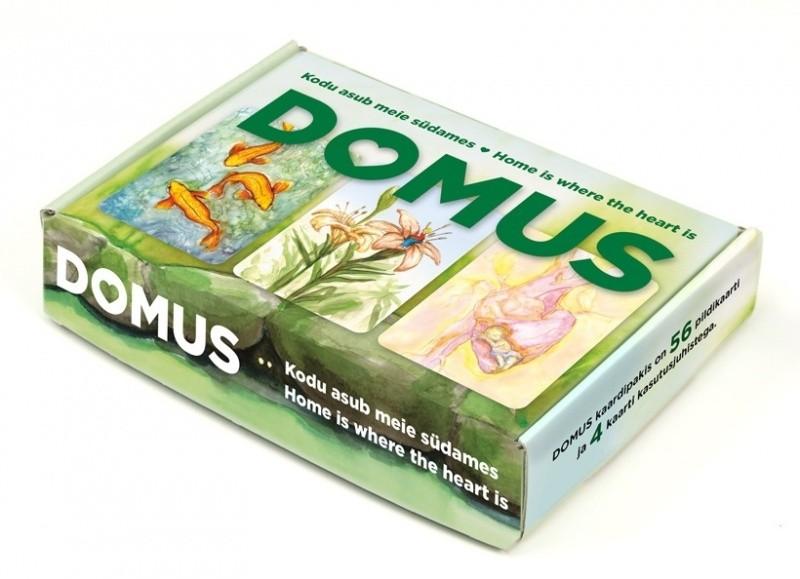 Metafoorkaardid Domus