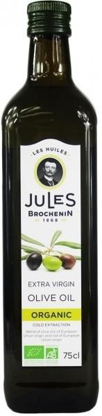Jules Brochenin mahe külmpressitud ekstra neitsi oliiviõli 750ml