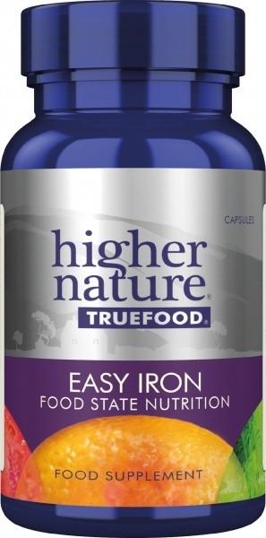 True Food Easy Iron raud 90 tab