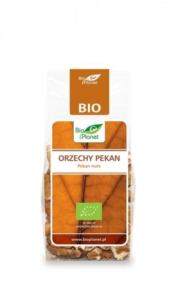 BioPlanet mahedad pekaanipähklid 100g