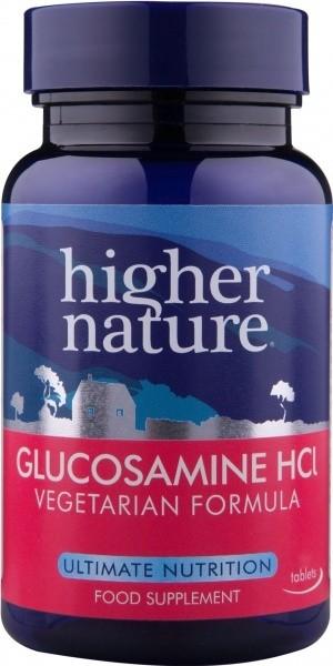 *Glükosamiin HCl 90 tab