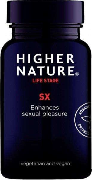 Sx for Great Sex! Mehele ja naisele 90 kaps