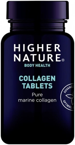 Kollageeni tabletid 180 tab