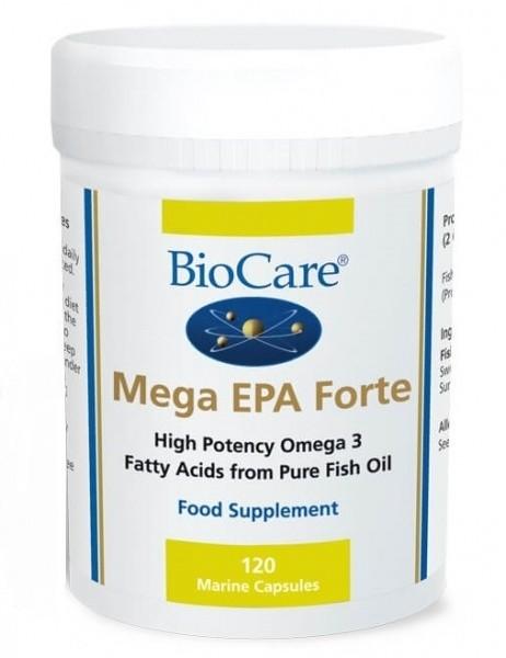 Mega EPA Forte kalaõli 120 kaps