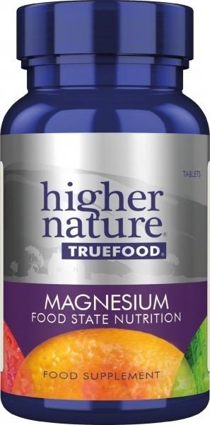 True Food magneesium 180 tab