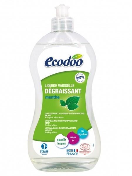 Ecodoo tugevatoimeline nõudepesuvahend 500ml
