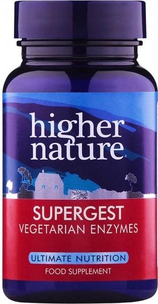Supergest seedeensüümid 30 kaps