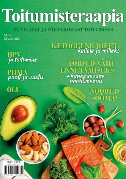 Toitumisteraapia ajakiri