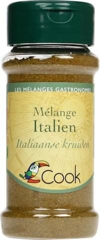 Cook Itaalia maitseaine 28g