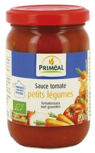 Prim tomatikaste aedviljadega 200 g