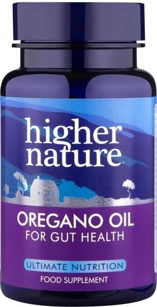 Oregaano õli 30 kaps