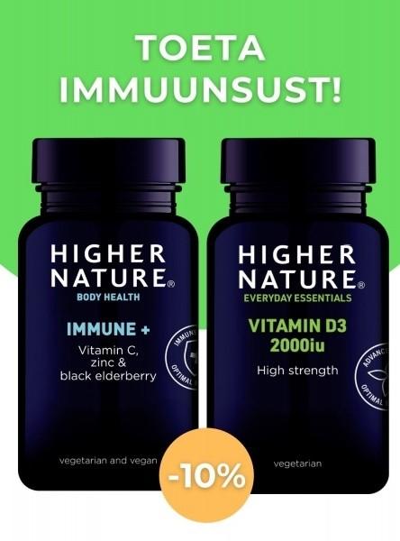 immuunsüsteemi kombo