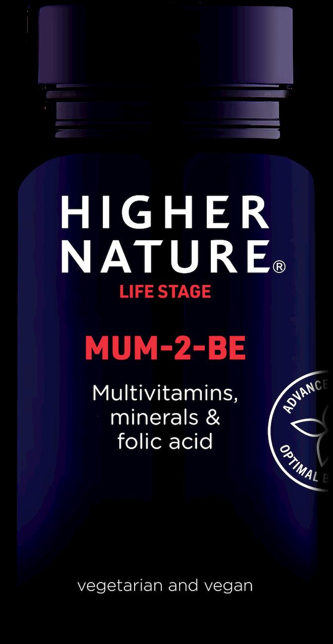 mum-2-be multivitamiinid rasedale