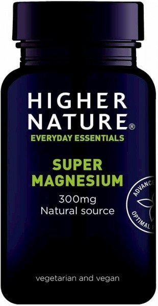 supermagneesium higher nature