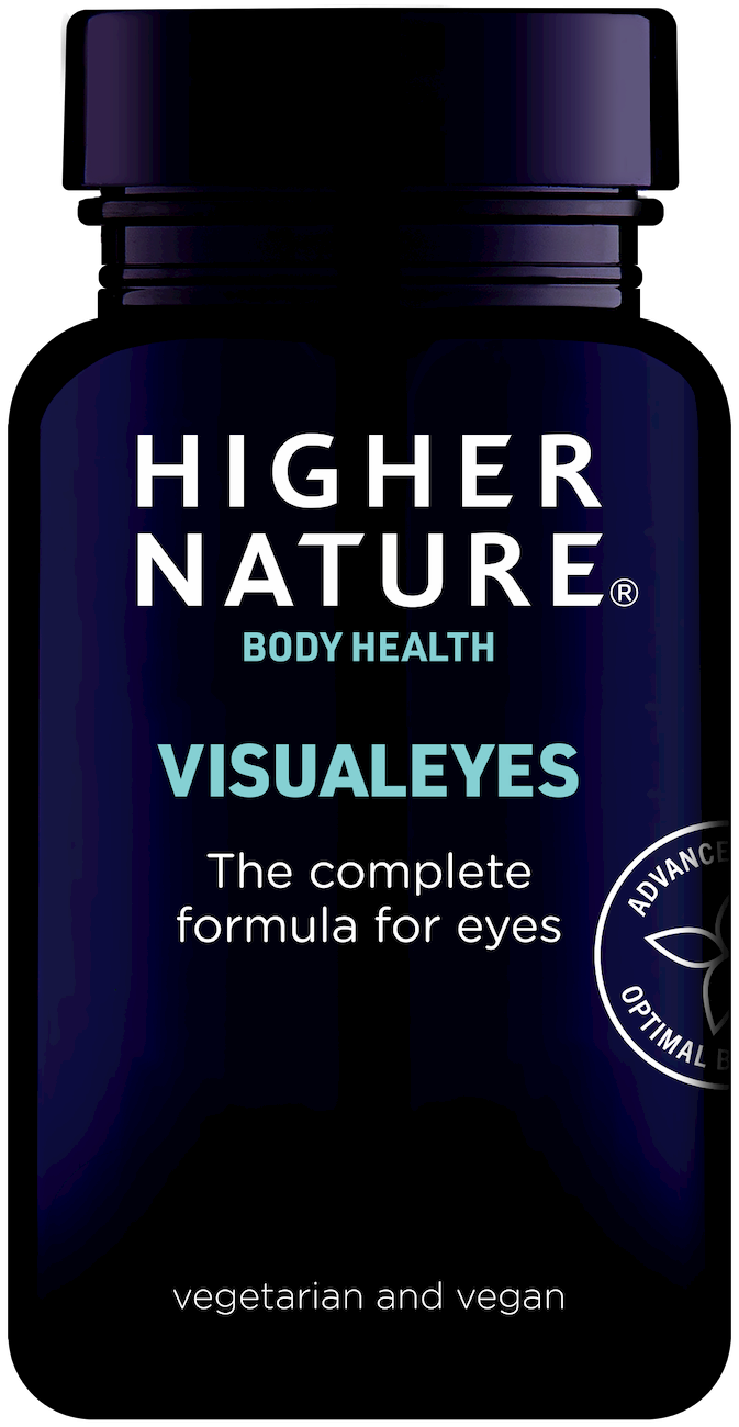 visualeyes Higher Nature