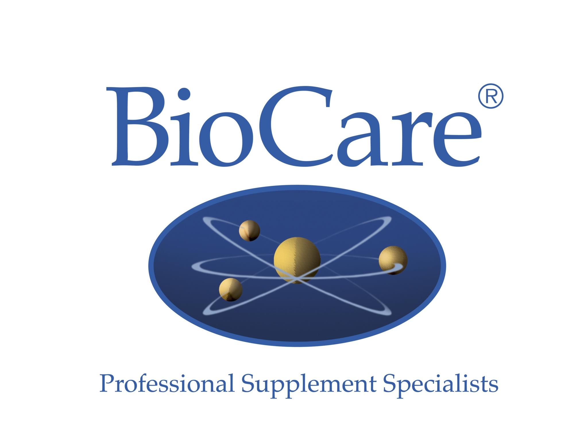 biocare toidulisandid