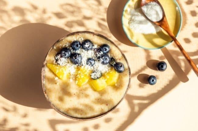 tervislik toit nahale